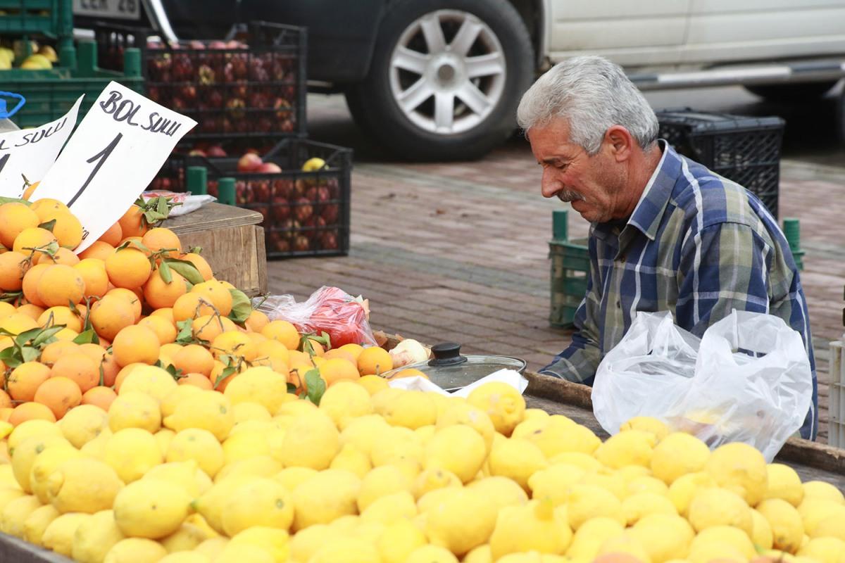 Reisetipp: Der Markt von Manavgat