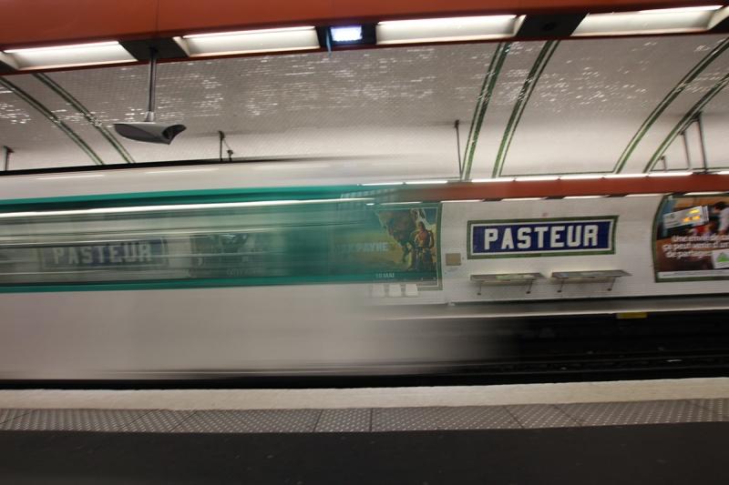 Das Metronetz hat mehr als 300 Stationen auf über 220 Kilometern.