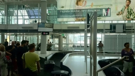 Flughafen München,