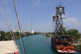 Piraten.