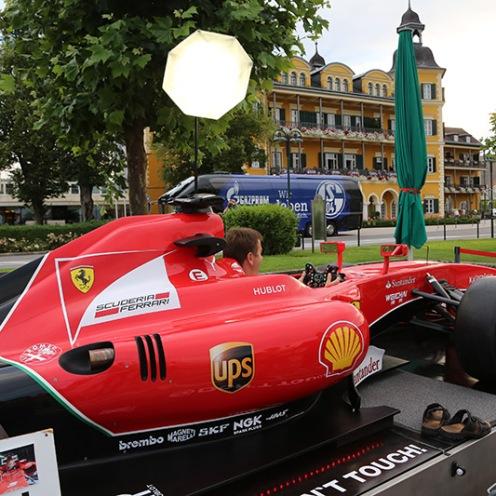 Ferrari und S04.