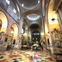 Sehnsuchtsorte: Antoniusbasilika in Padua