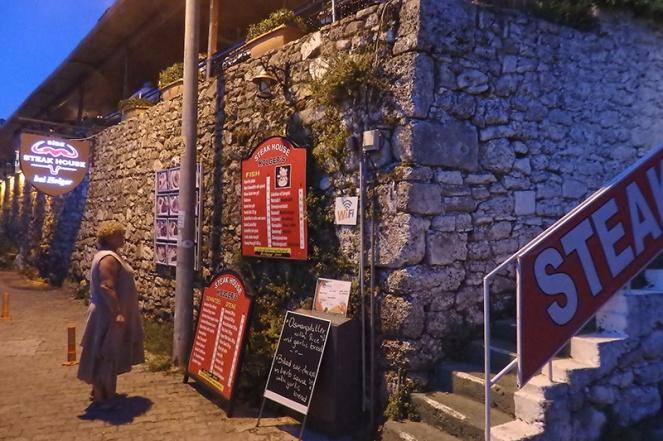 Steakhaus in Side. (Foto: wukomm)