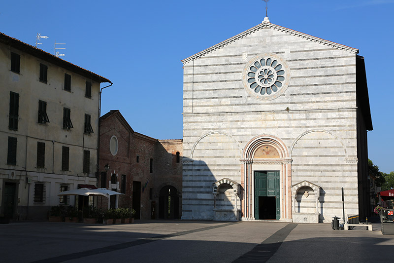 San Francesco Lucca.