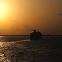Kanaren, Kapverden, Senegal