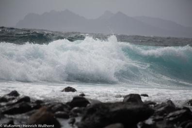 und Meer.