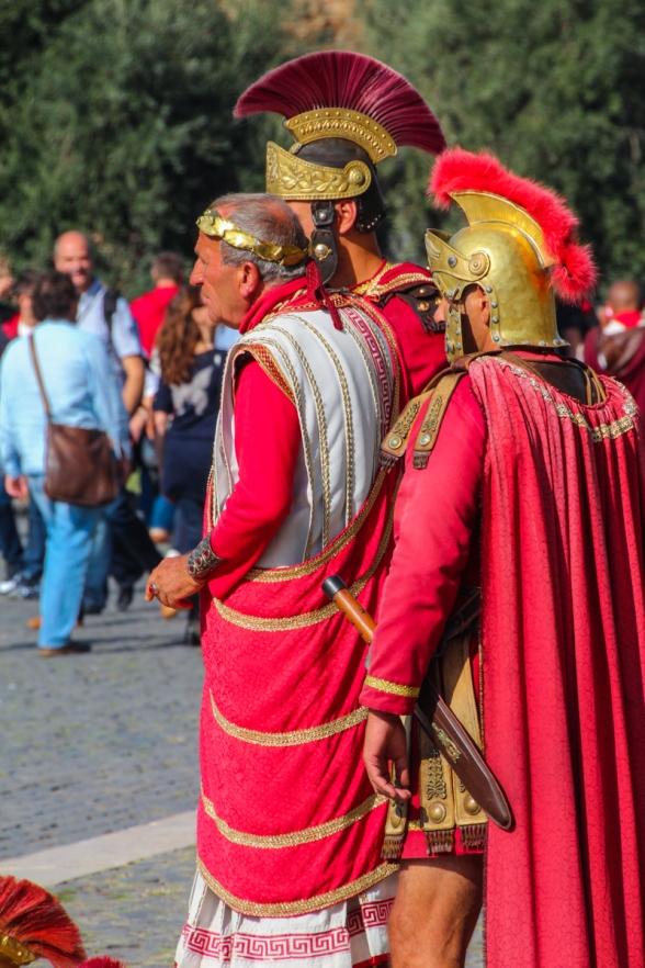 Ave Caesar (Foto: wukomm)