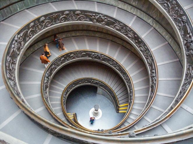 Vatikanische Museen (Foto: wukomm)