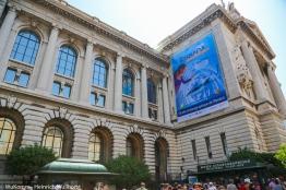 Ozeanografisches Museum.
