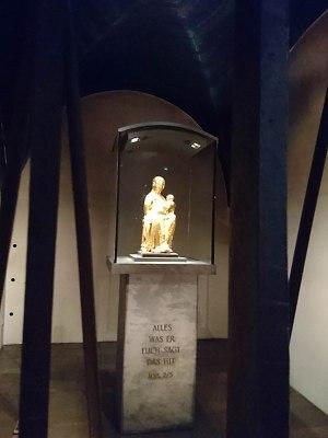 GoldeneMadonna