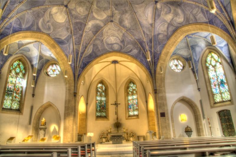 Kirchenschiff_Stiepel 2