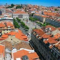 Traumstadt Lissabon