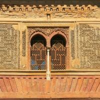 Märchenhafte Alhambra