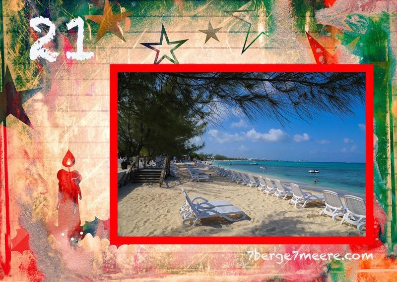 2112 Tiki Beach Cayman